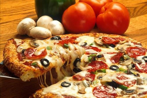 A DECOUVRIR FOUR ALFA PIZZA