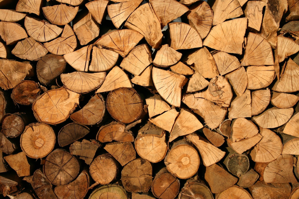 A VOIR ! Article de La Libre sur le Bois de chauffage